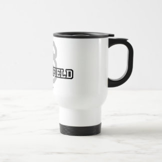 Springfield Stainless Steel Travel Mug