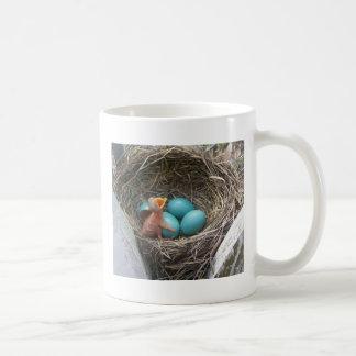 springs_new_birth_4fullsize Tote Basic White Mug