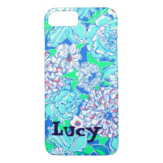Springtime All The Time! iPhone 7 Case