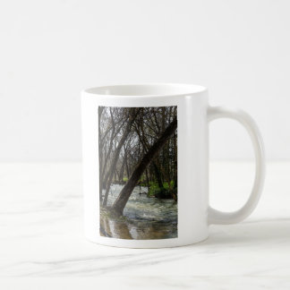 Springtime At Finley River Coffee Mug