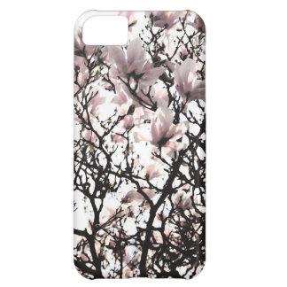 Springtime Blooms Floral Phone Case