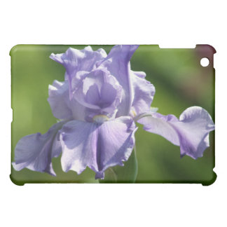 """Springtime Blues"" Iris Photography iPad Mini Case"
