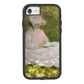 Springtime by Claude Monet Case-Mate Tough Extreme iPhone 8/7 Case