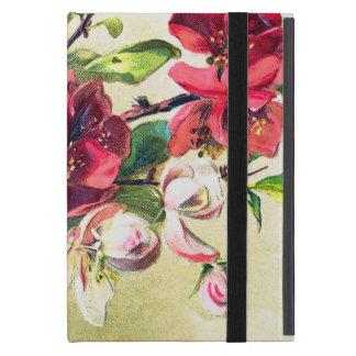 Springtime Flowering Tree Branch iPad Mini Case