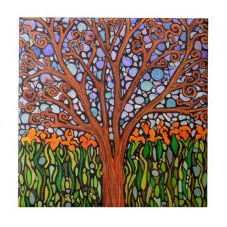 Springtime.JPG Ceramic Tile
