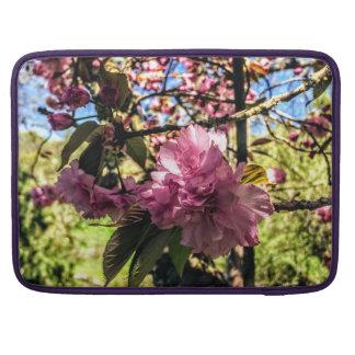 Springtime Sleeve For MacBooks