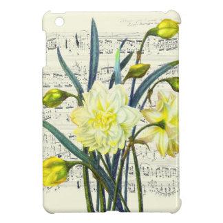 Springtime Song iPad Mini Cover
