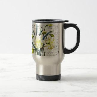 Springtime Song Travel Mug