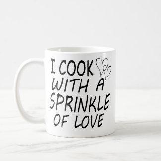 Sprinkle Of Love Coffee Mug
