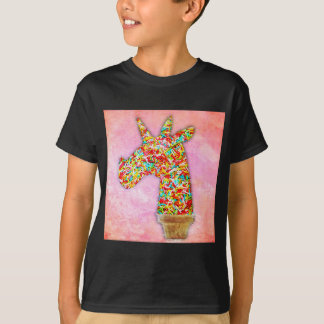 Sprinkled Unicorn Ice Cream T-Shirt