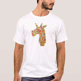 Sprinkled Unicorn Ice Cream T-Shirt