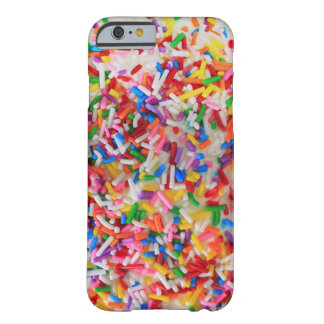 Sprinkles! Barely There iPhone 6 Case