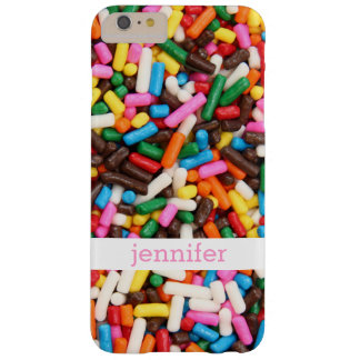 Sprinkles Custom iPhone 6 Plus Case
