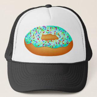 Sprinkles Doughnut Cap