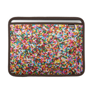 Sprinkles MacBook Air Sleeve