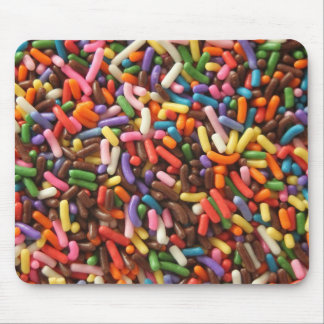 Sprinkles Mouse Pad