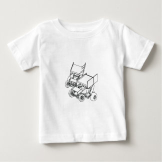 sprint6-6 [Converted].ai Baby T-Shirt