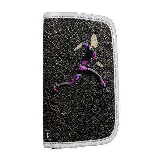 Sprint Runner Smartphone Folio Planner