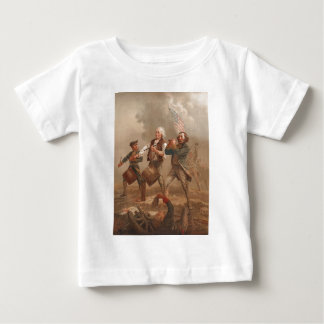 Sprit_of_'76 Baby T-Shirt