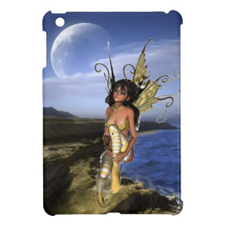 Sprite Contemplation iPad Mini Covers