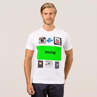 Sprite's First T-Shirt! T-Shirt