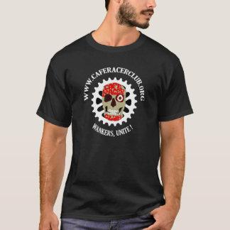 SPROCKET SKULL T-Shirt