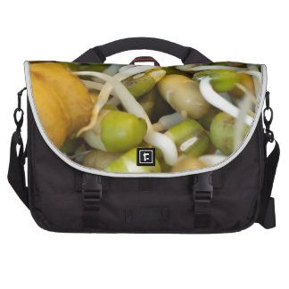 Sprouts - very healthy food commuter bags