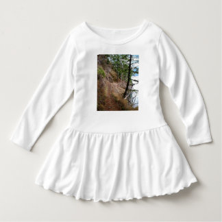 Spruce Railroad Trail Olympic National Park Tees