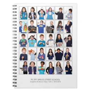 SPRUCE STREET 1-331 Class Yearbook/Notebook Notebook