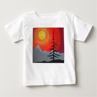 Spruce Sunset T-shirt