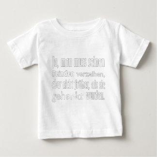 Spruch_0019_dd.png Infant T-Shirt