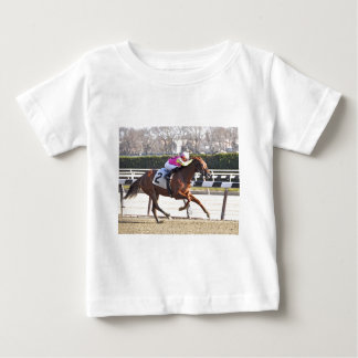 Spun Copper Baby T-Shirt