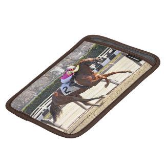Spun Copper iPad Mini Sleeve