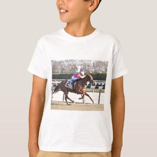 Spun Copper T-Shirt