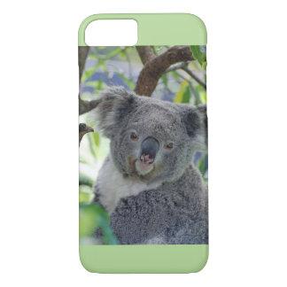 Spunky baby koala iPhone 7/8 case