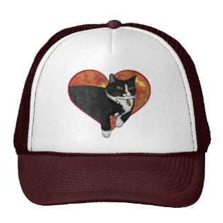 Spunky the Cat Cap
