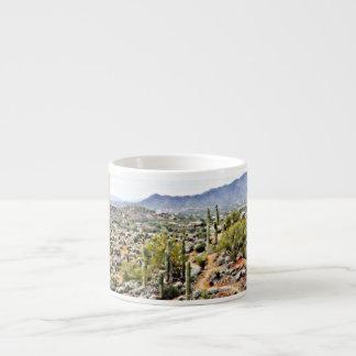 Spur Cross Jumbo Coffee Mug