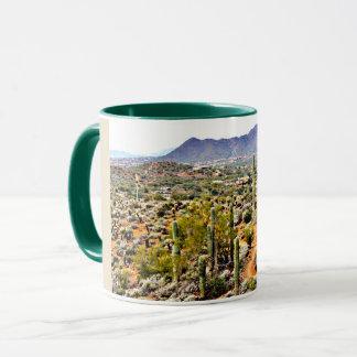 Spur Cross Ranch Landscape Combo Cup