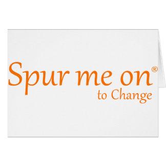 Spurmeon Card