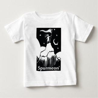 Spurmeon girl tee shirt