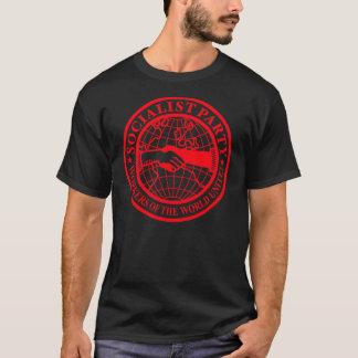 SPUSA Logo T-Shirt