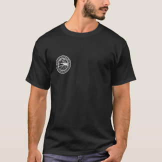 SPUSA logo/ Zeidler quote T-Shirt