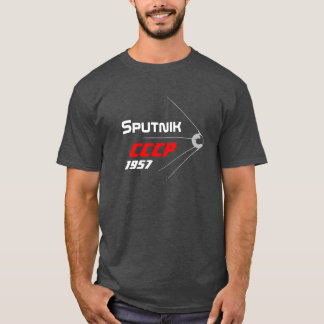 Sputnik Specialdesign T-Shirt