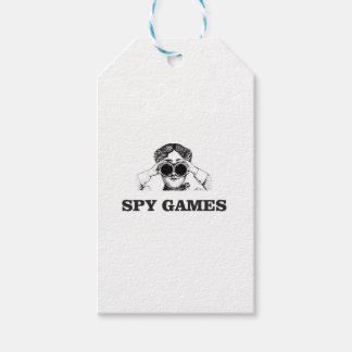 spy games yeah