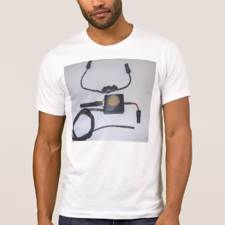 Spy Mens T-Shirt 4