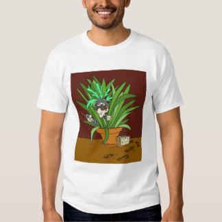 Spy? Shirts