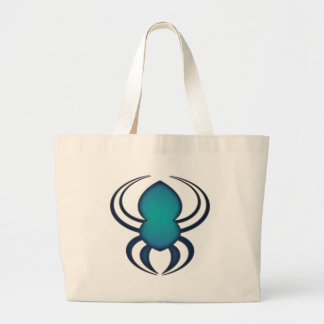 Spyder Bleu Large Tote Bag