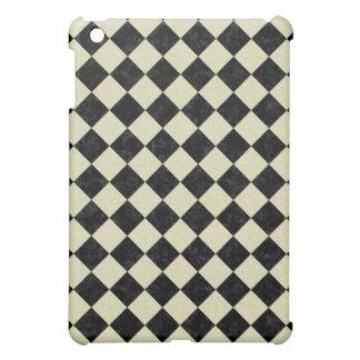 SQR2 BK-MRBL BG-LIN COVER FOR THE iPad MINI