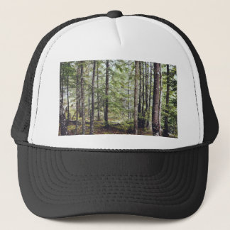 Squamish Forest Floor Trucker Hat