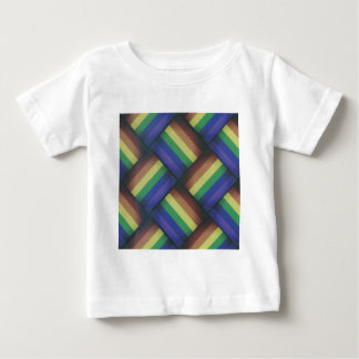 square1pride_2017_05_16___interwovencropped (1) - baby T-Shirt